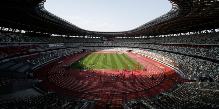 Holding Tokyo Olympics Without Fans Could Hurt Performance, Organizer Says