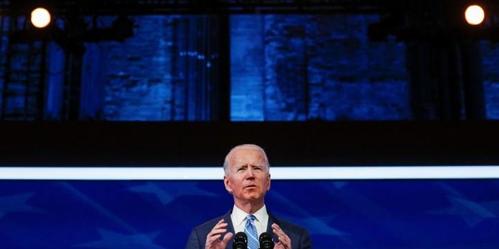Biden to Eclipse Reagan as Oldest President as Washington Leadership Ages