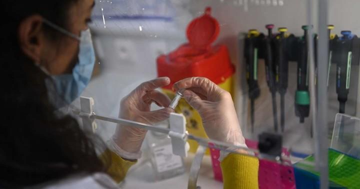 Why America is 'flying blind' to the coronavirus mutations racing across the globe
