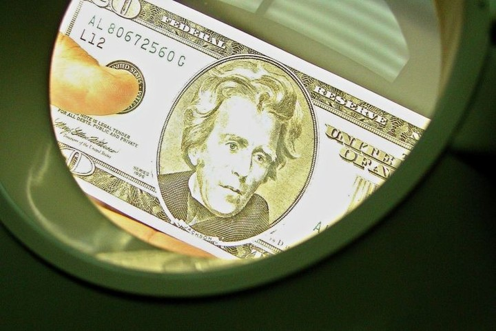 Rich in US minting money in pandemic like never before