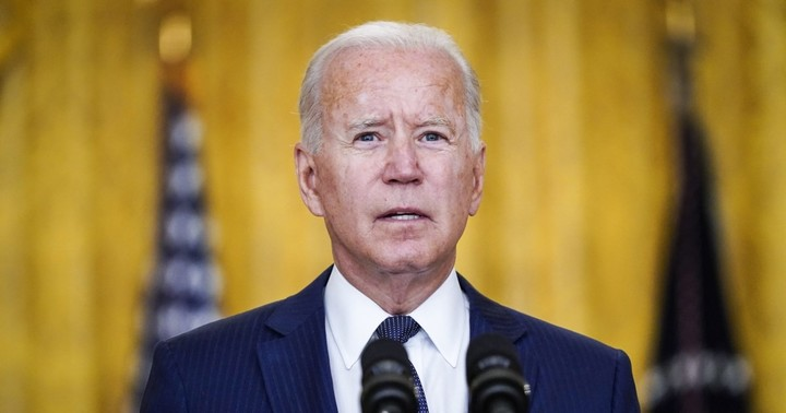 Biden: New attack against U.S. forces in Kabul 'highly likely in the next 24-36 hours'