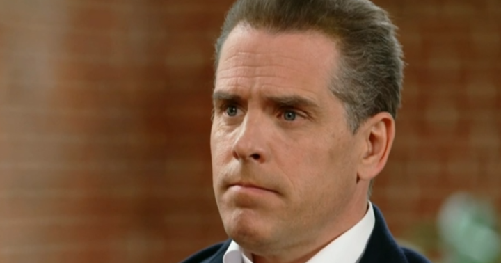Hunter Biden opens up about family intervention and addresses laptop reports