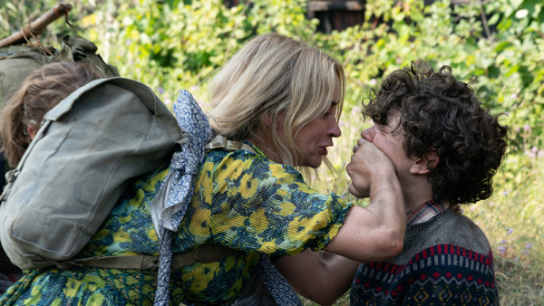 Box Office: 'A Quiet Place II' Promises Biggest Pandemic-Era Debut With Over $57 Million