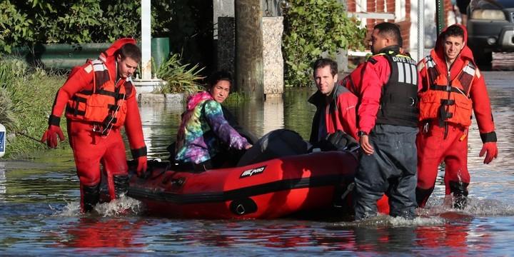Ida Causes Massive Flooding, Killing at Least 17 in Northeast