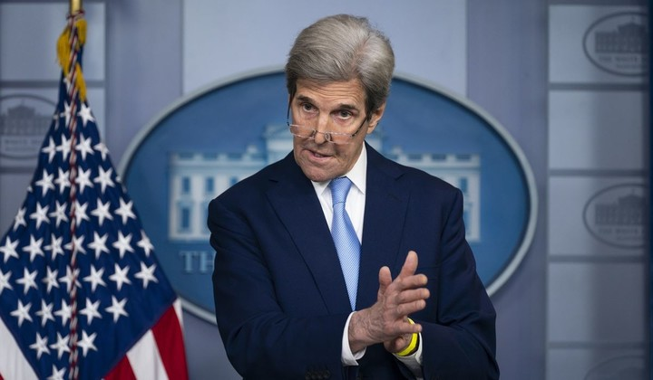 John Kerry pressed to resign after Iranian claims on Israeli data