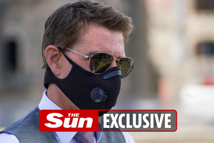 Tom Cruise shuts down M:I set to take early break after Covid meltdown