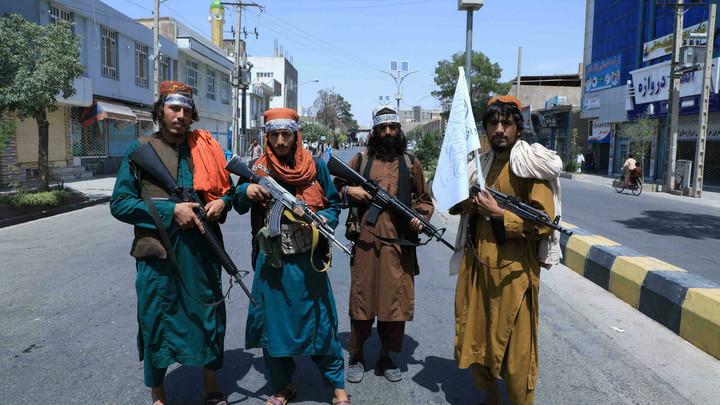 Taliban revenge fears grow in Afghanistan - France 24