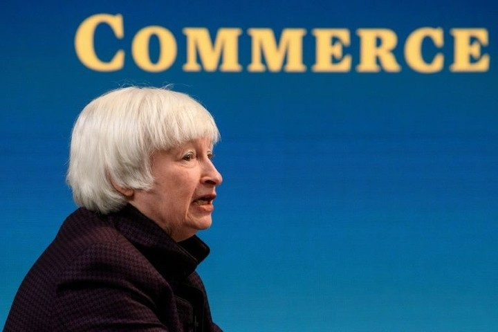 US drops key obstacle to global digital tax: Treasury