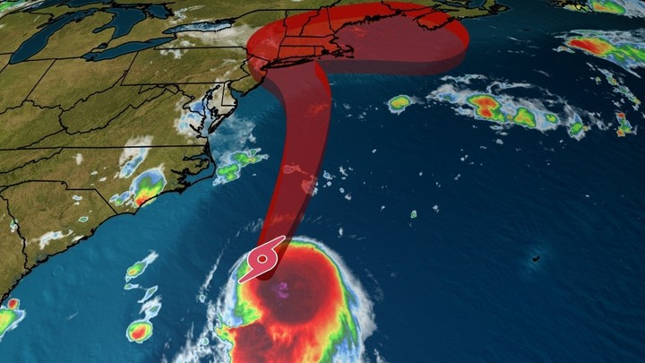 Henri Will Likely Bring Rain, Wind and Storm Surge to Parts of Northeast; Hurricane Warnings Hoisted   The Weather Channel - Articles from The Weather Channel   weather.com