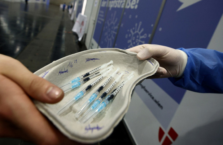 Only half of Israelis want a third COVID-19 vaccine shot - survey