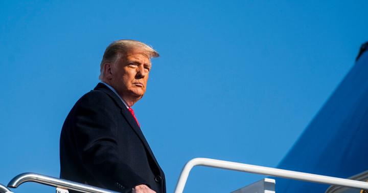 Georgia Officials Review Trump Phone Call as Scrutiny Intensifies