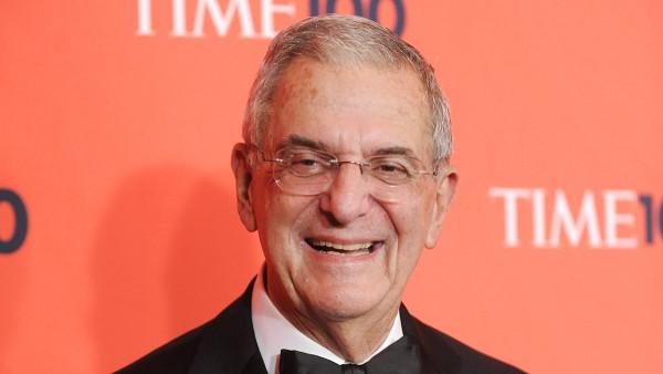 Howard Rubenstein, PR Strategist and Spokesman for Moguls, Dies at 88
