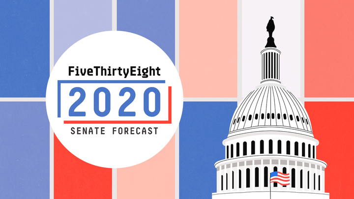 2020 Senate Election Forecast