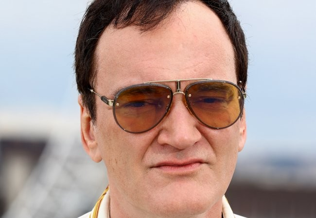 Quentin Tarantino Jokes About Quitting While He's Ahead: 'Most Directors Have Horrible Last Movies'