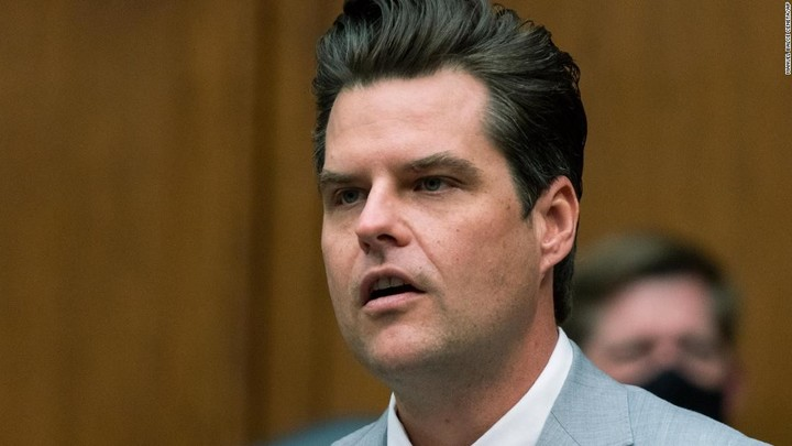 Gaetz probe includes scrutiny of potential public corruption tied to medical marijuana industry