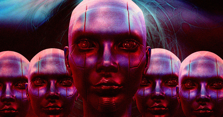 "Nobel Winner: Artificial Intelligence Will Crush Humans, ""It's Not Even Close"""