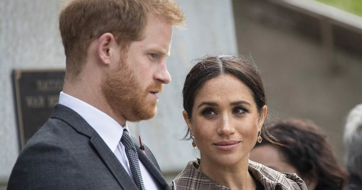 Prince Harry says 'toxic' British media drove him to split from royal family