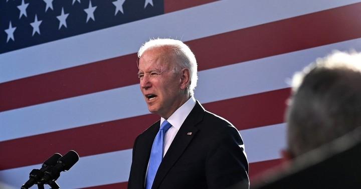 Biden, Putin say progress made in Geneva but gulfs on issues remain
