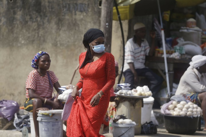 Africa CDC: New virus variant appears to emerge in Nigeria