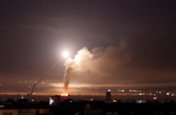 Syrian missile lands near Dimona nuclear reactor, interception fails