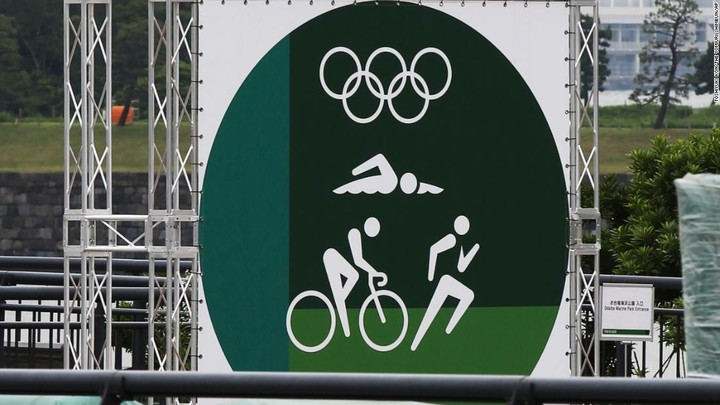 Olympics 2021: NBC faces 'hell of a challenge' producing Tokyo Games