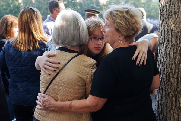 Remembering 9/11: Twenty Years Later