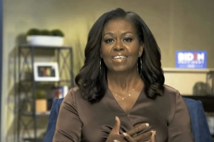Michelle Obama opens up about coping with depression: 'Don't wallow in your low'