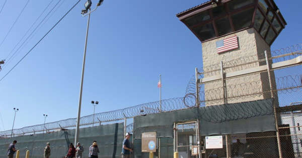 Three Guantanamo prisoners approved for release