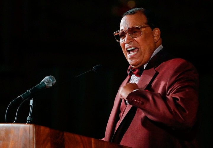 Nation of Islam Calls Member Who Assaulted U.S. Capitol 'Brother With Such Great Potential' - Washington Free Beacon