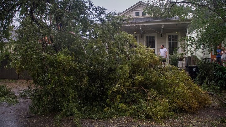 Zeta Leaves Nearly 2 Million Without Power and At Least Two Dead After Slamming Gulf Coast | The Weather Channel - Articles from The Weather Channel | weather.com