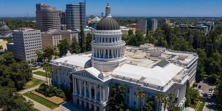Opinion | California's 'Ethnic Studies' Gold Rush