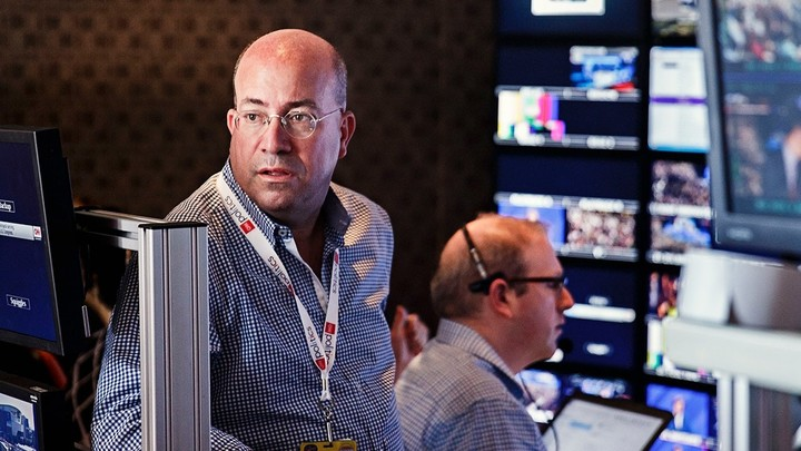 """""""They Do Not Want to See Him Go"""": After Remaking CNN and Antagonizing Trump, Jeff Zucker Eyes the Exits"""