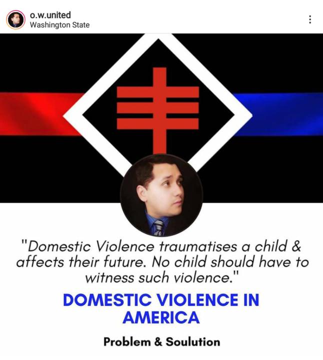 Domestic violence in America