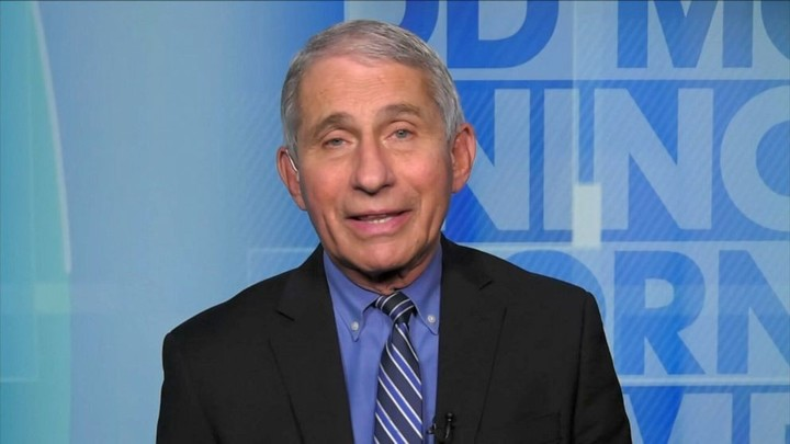 Fauci Unloads on US Covid Response in Candid New Interview: 'You Could Not Possibly Be Positioned More Poorly'