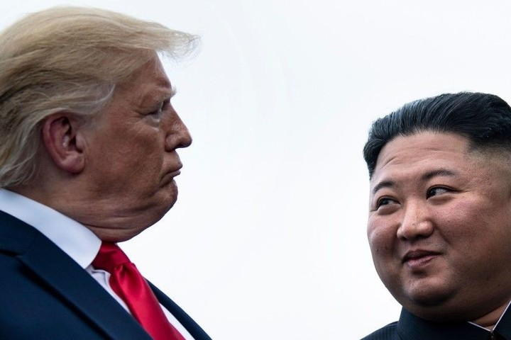 Trump will leave office foiled by the North Korea nuclear problem. Will Biden fare better?