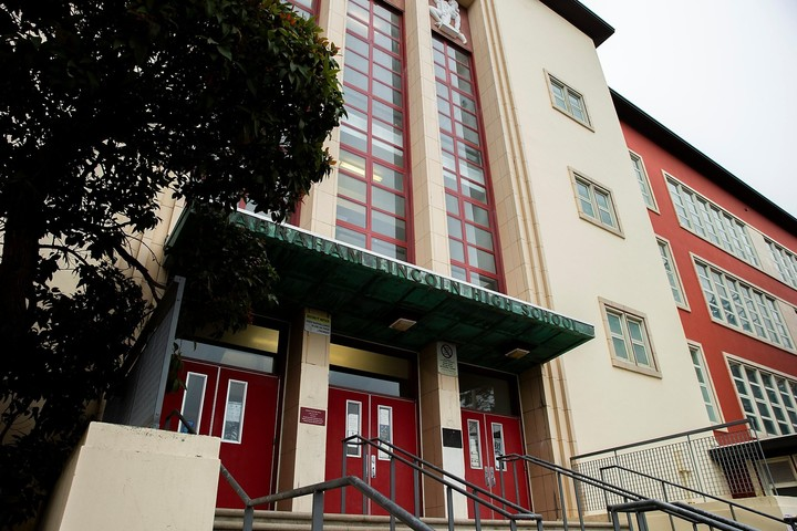 Washington and Lincoln are out. S.F. school board tosses 44 school names in controversial move