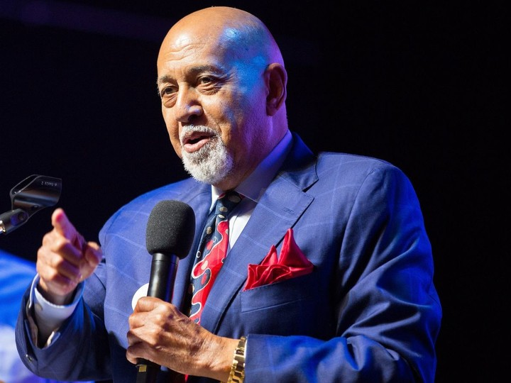 Congressman Alcee Hastings, after career of triumph, calamity and comeback, dies at 84