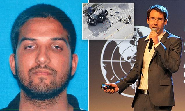 FBI got secretive Australian firm to unlock terrorist's iPhone