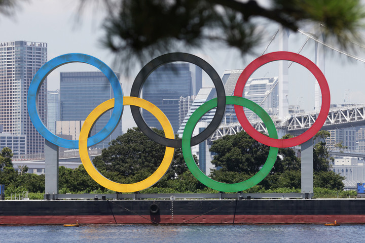 Games dealt new crisis over fears athletes will catch E. coli from poo in water