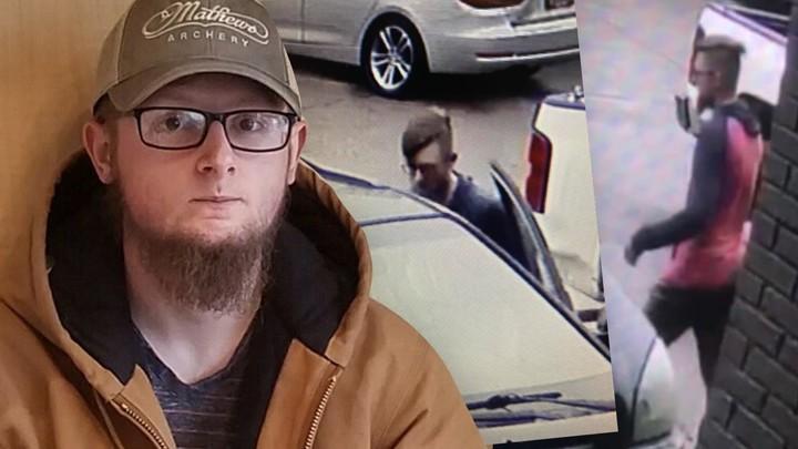 Massage Parlor Massacres Suspect Said He Loved Guns & God