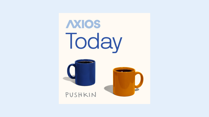 Axios Today podcast: The $900 billion compromise