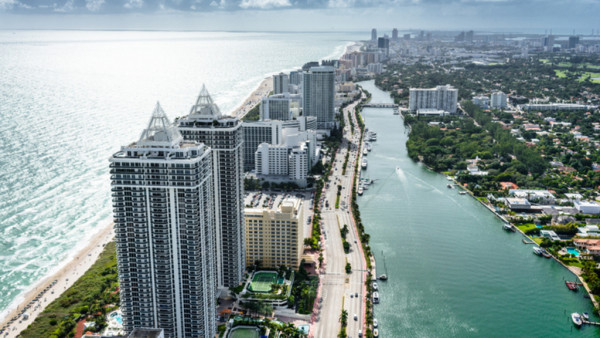 Study: Fort Lauderdale Is Least Safe City In America
