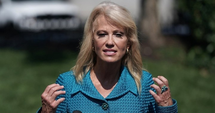 Claudia Conway Accuses Mom Kellyanne of Physical and Verbal Abuse, Reveals Startling Videos