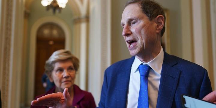 Progressives' Tax-the-Rich Dreams Fade as Democrats Struggle for Votes