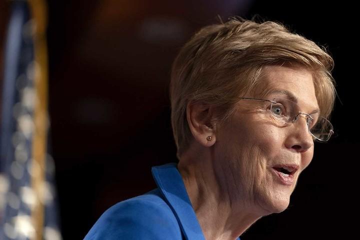 Elizabeth Warren's next chapter