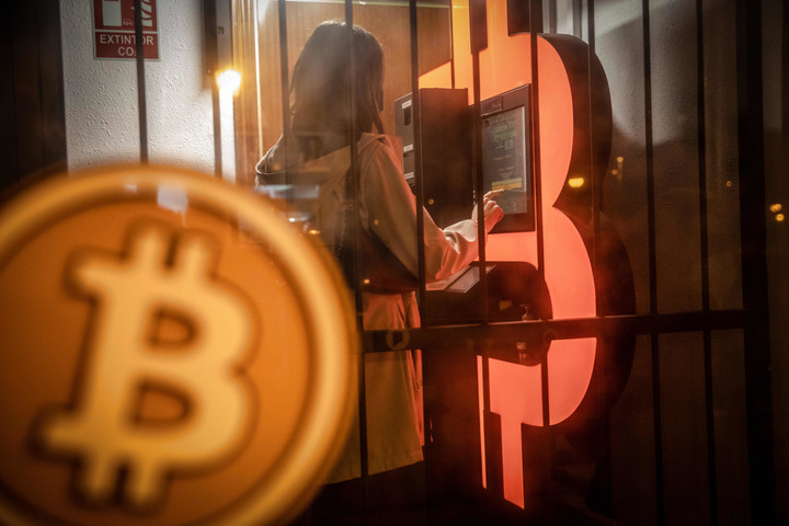 Bitcoin tops $40,000 as cryptocurrencies attempt to recover from brutal sell-off