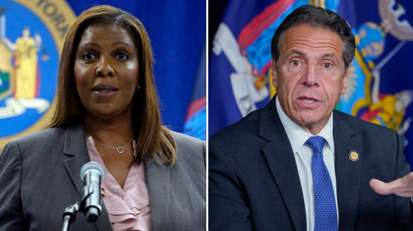 Cuomo Defiant After AG Probe Says 11 Women Were Sexually Harassed; Biden Calls for Resignation