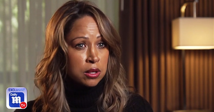 Stacey Dash, After Washing Out at Fox News, Has Now Turned On Trump