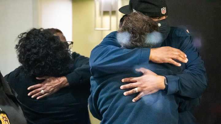 Names of eight victims who died in FedEx shooting have been released: Friday updates