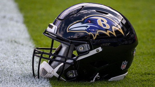 Two More Baltimore Ravens Players Reportedly Test Positive For Coronavirus